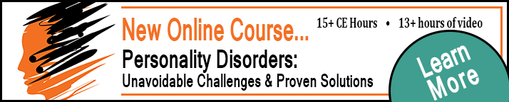 Online Course: Personality Disorders
