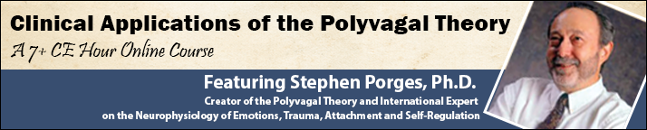 Online Course: Polyvagal Theory