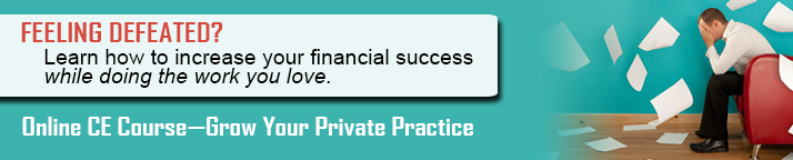 Online Course: Grow Your Private Practice