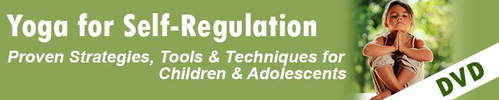 CE Seminar on DVD: Yoga for Self-Regulation