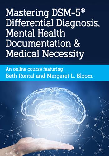 DSM-5 Course Image