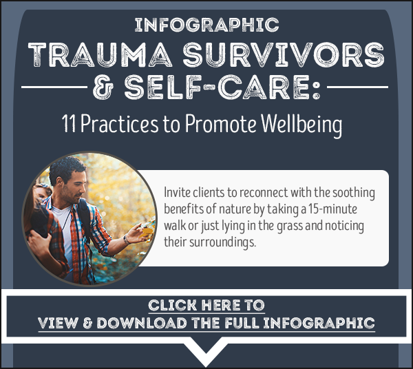 Inforgraphic: 11 Practices to Promote Wellbeing