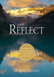 Reflect Book Cover