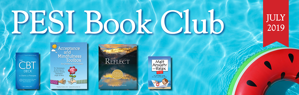 July 2019 Book Club