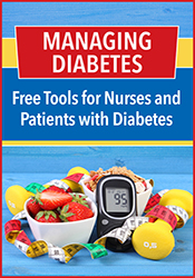 Free Diabetes Worksheets