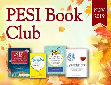 November 2019 Book Club