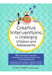 Creative Interventions Book Cover
