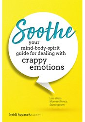 Soothe Book Cover