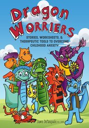 Dragon Worriers Book Cover