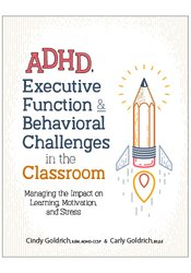ADHD Book Cover