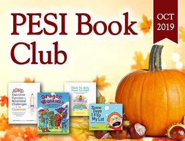 October 2019 Book Club