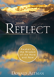 Reflect Book Cover Image