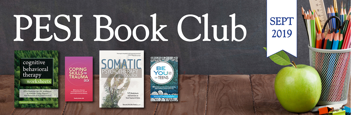 September 2019 Book Club