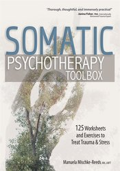 Somatic Psychotherapy Toolbox Cover