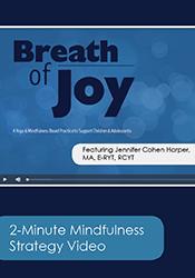 2 Minute Mindfulness Image