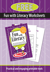 Literacy Worksheets Image