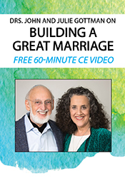 Building a Great Marriage