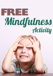 Mindfulness Activity