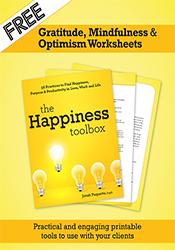 Mindfulness, Gratitude, and Optimism