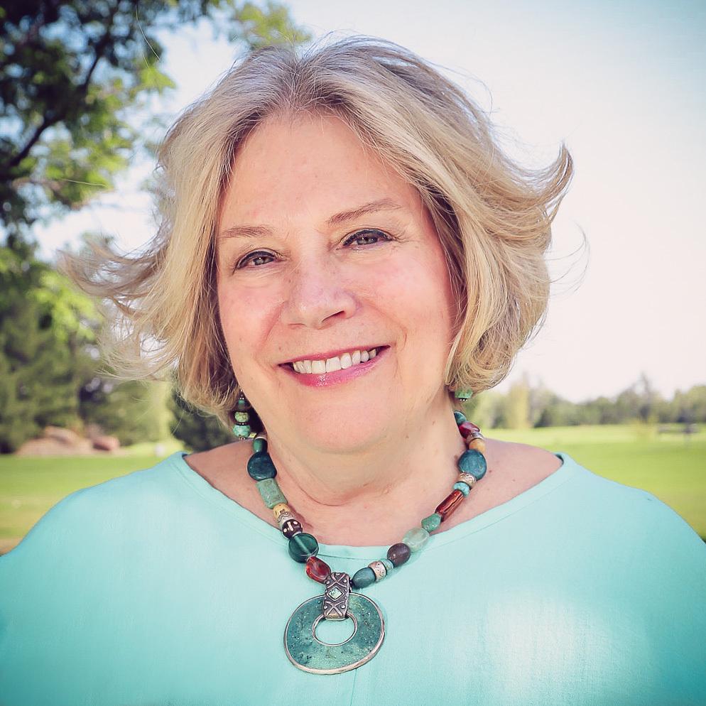 Dr. Dianne Poole Heller