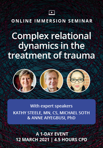Complex Relational Dynamics