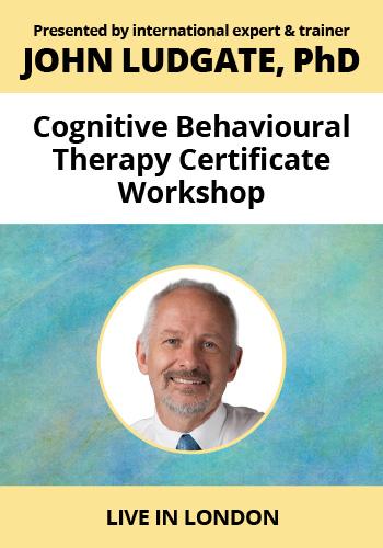 CBT Certificate Workshop