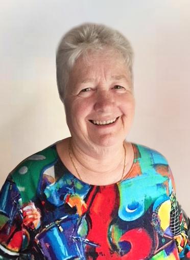 Daphne Hewson