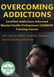 Image of Overcoming Addictions: Certified Addictions-Informed Mental Health Pro