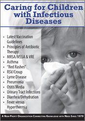Image ofCaring for Children with Infectious Diseases
