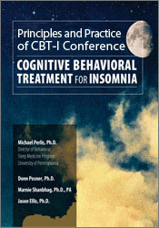 Image of2015 Principles and Practice of CBT-I: Cognitive Behavioral Therapy fo