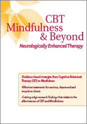 Image of CBT, Mindfulness, and Beyond: Neurologically Enhanced Therapy