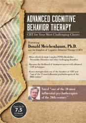 Image of Advanced Cognitive Behavior Therapy: CBT for Your Most Challenging Cli