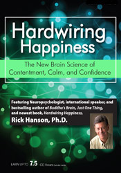 Image ofHardwiring Happiness: The New Brain Science of Contentment, Calm and C