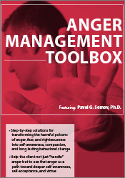 Image of Anger Management Toolbox
