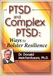 Image of PTSD and Complex PTSD: Ways to Bolster Resilience