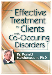 Image of Effective Treatment for Clients with Co-Occurring Disorders