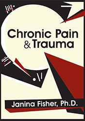 Image ofChronic Pain & Trauma
