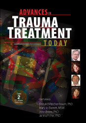 Psychotherapy Networker Symposium: Advances in Trauma Treatment Today