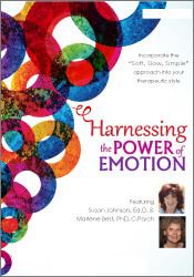 Image ofPsychotherapy Networker Symposium: Harnessing the Power of Emotion: A