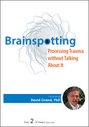 Image of Psychotherapy Networker Symposium: Brainspotting: Processing Trauma wi