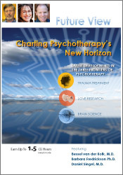 Image of Psychotherapy Networker Symposium: Future View: Charting Psychotherapy