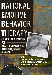 Image of Rational Emotive Behavior Therapy (REBT): Clinical Applications for An