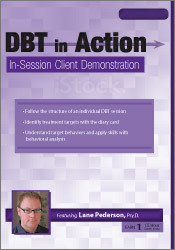 Image of DBT in Action: In-Session Client Demonstration