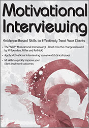 Image ofMotivational Interviewing: Evidence-Based Skills to Effectively Treat