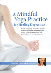 Image of A Mindful Yoga Practice for Healing Depression