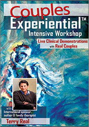 Image ofCouples Experiential™ Intensive Workshop: Live Clinical Demonstrations