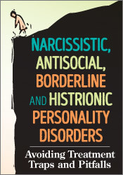 Image ofNarcissistic, Antisocial, Borderline and Histrionic Personality Disord