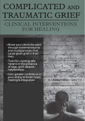 Image of Complicated and Traumatic Grief: Clinical Interventions for Healing