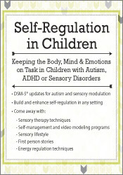 Image ofSelf-Regulation in Children: Keeping the Body, Mind & Emotions on Task