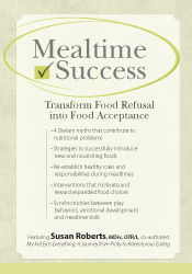 Image ofMealtime Success: Transform Food Refusal Into Food Acceptance